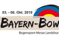 BayernBow, Bogenmesse Landshut